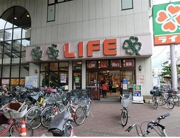 ライフ浅草店の画像1