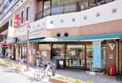 グルメシティ町屋店の画像1