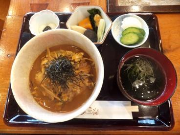 深川宿 富岡八幡宮店の画像2