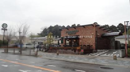 スターバックス箕面小野原店の画像1