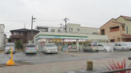 ファミリーマート箕面小野原西店の画像2