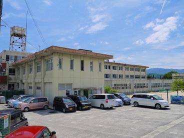 奈良市立三碓小学校の画像1