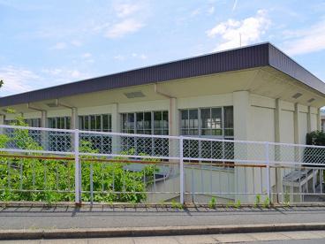 奈良市立三碓小学校の画像3