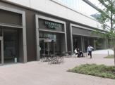 スターバックスコーヒー「横浜アイマークプレイス店」
