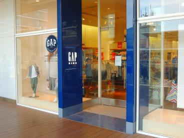 GAP 川崎ラゾーナ店の画像1