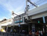 京浜急行川崎駅