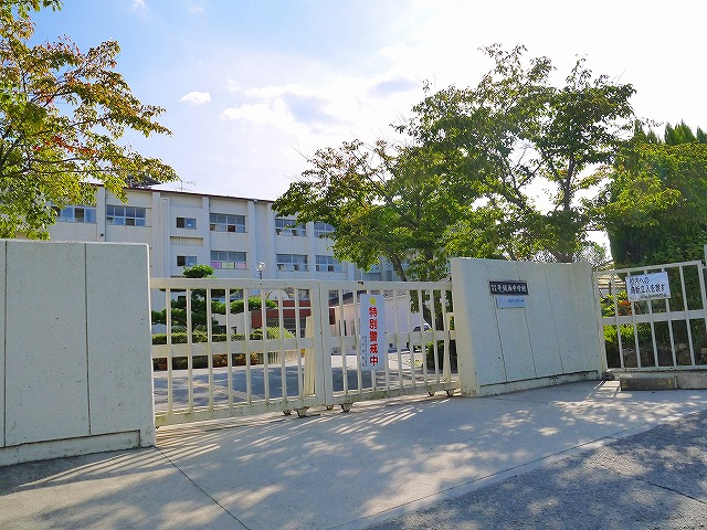 奈良市立神功小学校の画像