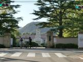 関西学院大学 西宮上ヶ原キャンパス
