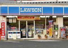 ローソン御徒町駅北口店の画像1
