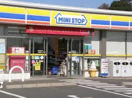 ミニストップ下谷店の画像1