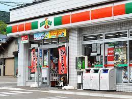サンクス入谷店の画像1