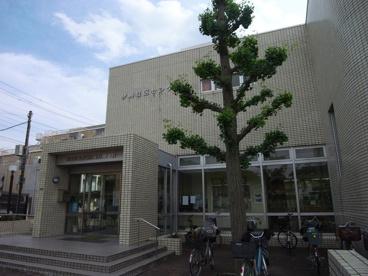 伊興住区センターの画像1