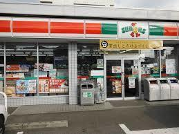 サンクス北上野店の画像1