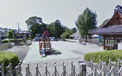 誕生院保育園の画像1