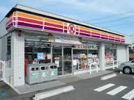 サークルK台東千束店の画像1