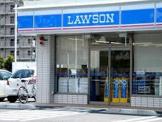 ローソン台東三丁目店