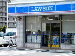 ローソン東上野車坂通店の画像1