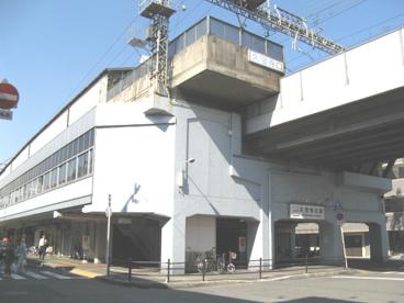 近鉄久宝寺口駅の画像1