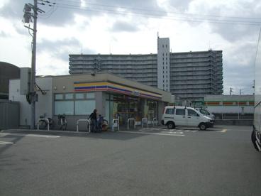 ミニストップ西長洲店の画像1