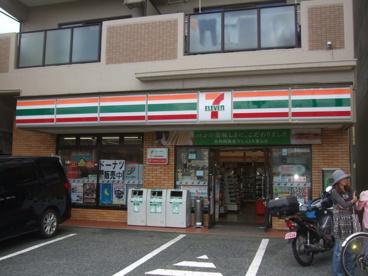 セブンイレブン杭瀬南新町店の画像1