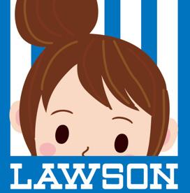 ローソン とまりんの画像3