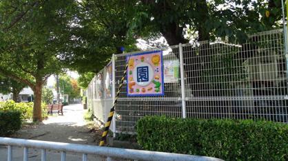 箕面市立せいなん幼稚園の画像3