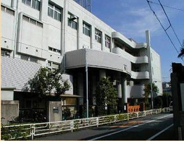 東泉小学校の画像1