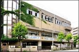 金曽木小学校