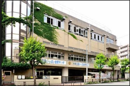 金曽木小学校の画像1