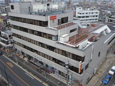 小岩郵便局本局の画像1