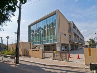 船橋市立西海神小学校の画像1