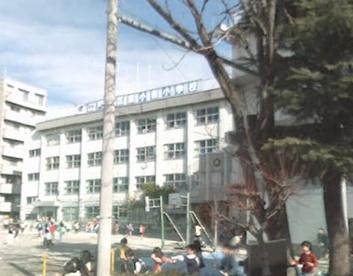 東小岩小学校の画像1