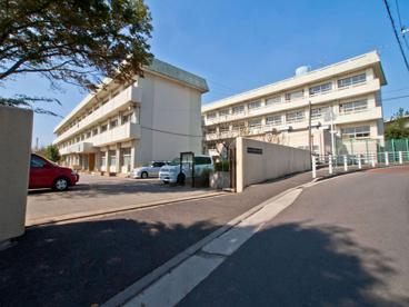 船橋市立高根中学校の画像1