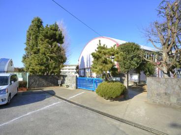 船橋市立 中野木小学校の画像1