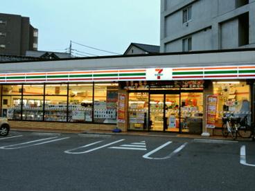セブンイレブン・名古屋新出来2丁目店の画像1