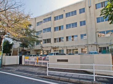 船橋市立 高根台第三小学校の画像1