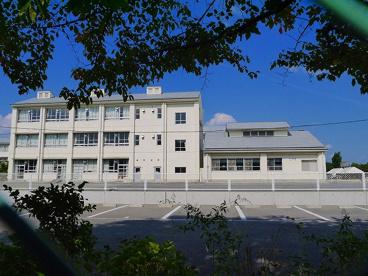 奈良市立左京小学校の画像2