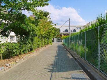 奈良市立左京小学校の画像5