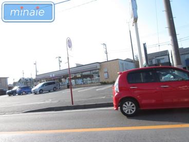セブン−イレブン 船橋新高根6丁目店の画像1