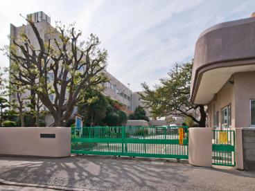 船橋市立 習志野台第二小学校の画像1