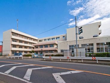 船橋市立 二和小学校の画像1