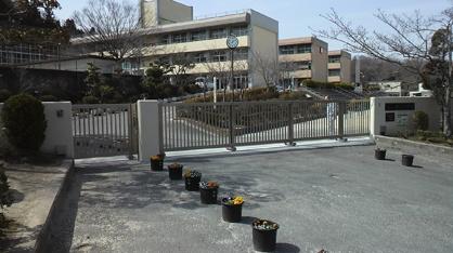 生駒市立俵口小学校の画像1