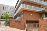 生駒市立生駒中学校の画像1