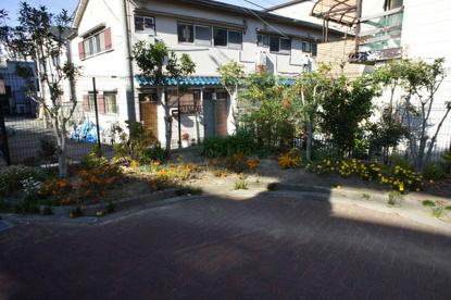 蛍池南町3丁目第1児童遊園の画像3