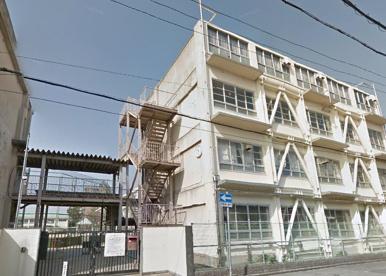 尼崎市立 大成中学校の画像1