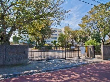 船橋市立 薬円台南小学校の画像1