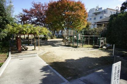 千里園西公園の画像1
