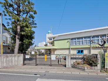 船橋市立 大穴小学校の画像1