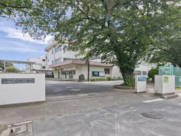 船橋市立 三咲小学校の画像1
