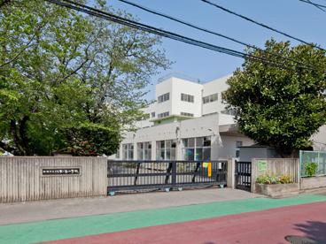 船橋市立 八木が谷小学校の画像1